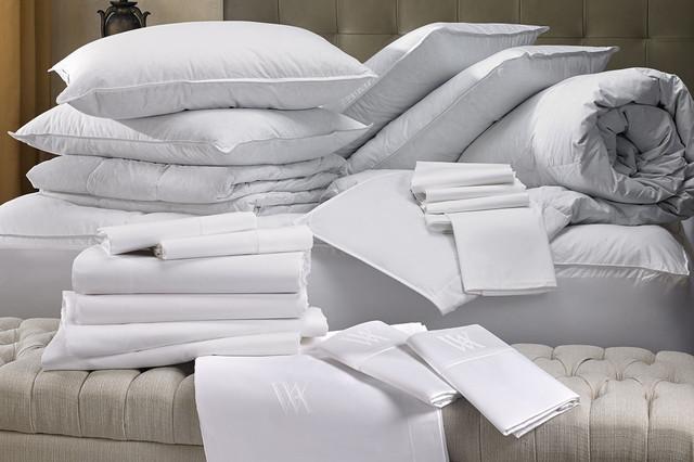 подушки с микрофиброй
